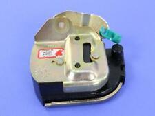 CHRYSLER OEM Side Sliding Door-Lock 4717338
