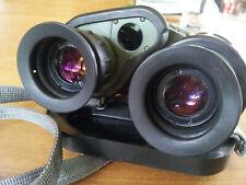 Carl Zeiss Jena EDF 7x40 NVA Fernglas Binoculars TOP