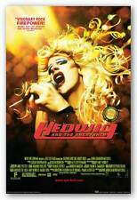 MOVIE ART PRINT POSTER Hedwig and the Angry Inch PUNK