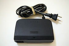 N64 AC POWER SUPPLY ADAPTER Game Console Original NINTENDO NUS-002 Tested