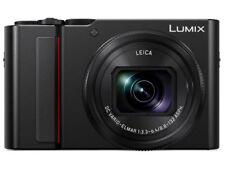Panasonic LUMIX ZS200 20.1 MP Digital Camera - Black