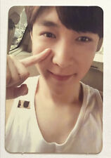 Lay EXO Lose Control Photocard Official