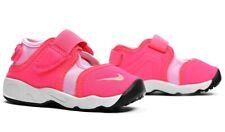 Nike Little Rift (TD) Girls Shoes 311549-601 Pink UK 7.5 EU 25 US 8C 14cm New