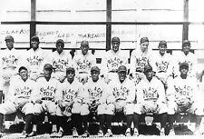 1929 BALTIMORE BLACK SOX 8X10 TEAM PHOTO BASEBALL PICTURE NEGRO LEAGUE