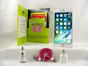 Apple iPhone 6Plus-16/64GB Gold(Verizon/Straight Talk/AT&T/Page Plus/T,Wireless)