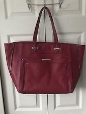 Coach Zip Tote Leather