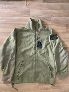 Australian Army Navy AF' Cold Weather Jacket Genuine Issue Med-large ' Rare Navy