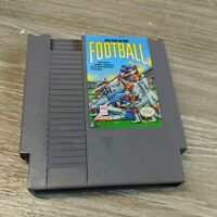 NES Play Action Football (Nintendo Entertainment System)Authentic Tested