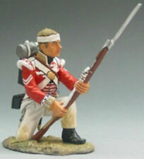 KING AND COUNTRY1/32 MONTEE.PEINTE NA12 HIGHLANDER WATERLOO  NEW