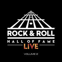 Various - The Rock And Roll Hall Of Fame Live: Volume 2 [New Vinyl] Colored Viny