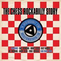 CHESS ROCKABILLY STORY 2 CD NEU