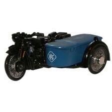 Motocicletas y quads de automodelismo y aeromodelismo sidecares