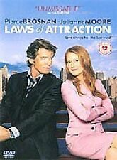 Laws Of Attraction [DVD] [2004], Excellent DVD, Allan Houston,Mike Doyle,Johnny