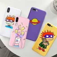 Cartoon Rugrats Amazing new arrival phone case for iPhone 11 Pro XS MAX XR X 7 6
