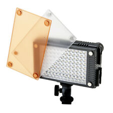 F&V HDV-Z96 II Z-flash LED DSLR Video Camera Dimmable Lighting Kit Canon nikon