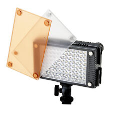 F&V Z96 LED Light Panel HDV-Z96 96 LED Light For 5d3 5D4 d7200 d850 d500