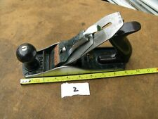Stanley Bailey No 4 G12-004 Smooth Plane  Made In England (2)