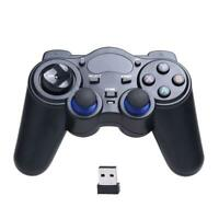 Universal 2.4G Wireless Game Gamepad Joystick for Android TV Box Tablets PC #G