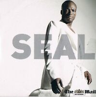 Seal - Seal - Music CD N/Paper
