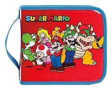 Super Mario Universal Folio Case Nintendo 2DS/3DS/DS/3DS XL