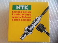 Genuine NTK OZA448-E49 Lambda Sensor VAUX ASTRA MK4 VECTRA OPEL (0404) Unsealed