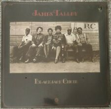 """JAMES TALLEY """"Blackjack Choir""""  1977 SEALED Vinyl LP   MINT  (ST-11605)"""