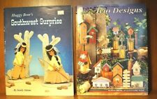 Tole Painting Books Trio Designs Book 3 & Huggy Bears'S Southwest Surprise