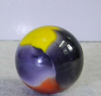 #11455m Beautiful Vitro Agate Shooter Marble .82 Inches