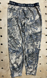 Sitka Gear Lightweight Bottom Open Country Size Large