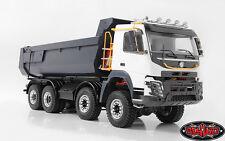 Rc4wd 1/14 8x8 el Armagedón Hydraulic Dump Truck (FMX)