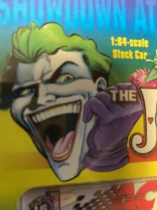 NASCAR The Joker 1:64 Action Car #28 Kenny Irwin Stock Car Limited Edition NEW