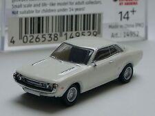 Brekina Toyota Celica Coupe GT, Weiss - 14952 - 1:87