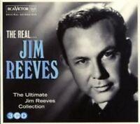 Jim Reeves - The Real... Jim Reeves (NEW 3CD)