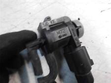 Ford Galaxy MK2 1.9 tdi vacuum pressure converter solenoid valve
