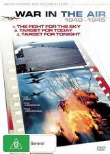 War In The Air (DVD, 2003)