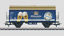 Märklin HO 44209 Bierwagen Weihenstephan, Freising - NEU + OVP