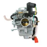 30mm Electric Carburetor Carb Fit For Honda ELITE CH250 1985 1986 1987 1988 ATV