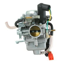 One New W/Electric Carburetor Carb For CF250cc ATV Go Kart Moped Scooter 30MM
