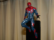 MARVEL LEGENDS 6-INCH SPIDER-MAN VELOCITY SUIT FIGURE CUSTOM MAGNETIC FEET