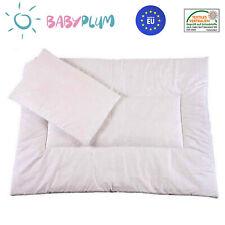 Antallergisch Baby Bettset Steppbett Steppdecke 100% Baumowolle Bettdecke