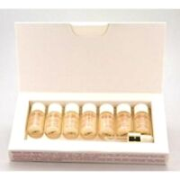 Biodroga Concentrate Firming Effect 7 Ampolle di 3 ml Unisex