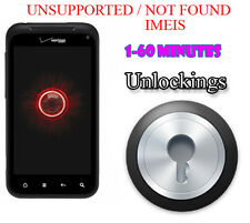 Unlock Code For HTC UNSUPPORTED IMEI PREMIUM
