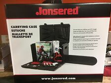 Jonsered / husqvarna chain saw carry case
