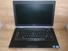 "Dell E6430 14"" Laptop 2.5GHz Core i5 4GB RAM (Grade C No Battery/Caddy/Webcam)"
