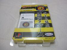 New PS2 Memory Card Hanshin Tigers Champion Commemorative Version Made in Japan
