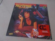 Pulp Fiction -  Soundtrack-  180gram Vinyl LP & Download NEW & SEALED