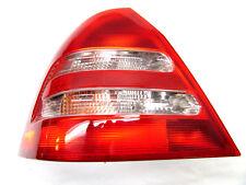 2003 MERCEDES C240 LIGHT TAIL LAMP LEFT SIDE OEM 01 02 03 04
