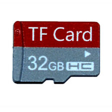 32GB 64GB Ultra Micro SD SDHC TF Memory Card 15-30MBs UHSI Class 10 With Adapter