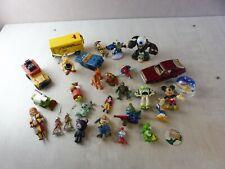 Lot de jouets divers, vintage