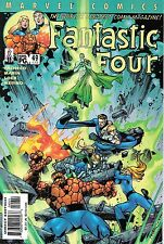 Fantastic Four Vol # 3 Issue # 49 NM Marvel 1998